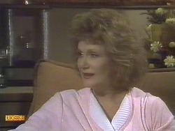 Madge Bishop in Neighbours Episode 0835