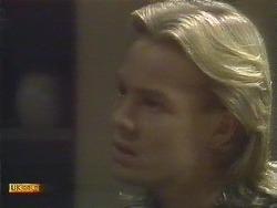 Scott Robinson in Neighbours Episode 0835