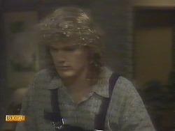 Henry Ramsay in Neighbours Episode 0835