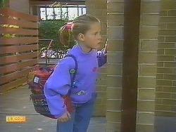 Katie Landers in Neighbours Episode 0836