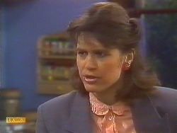 Beverly Marshall in Neighbours Episode 0836