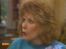 Madge Bishop in Neighbours Episode 0836