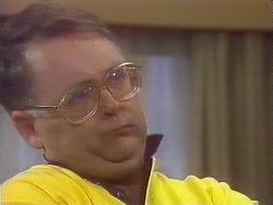 Harold Bishop in Neighbours Episode 0836