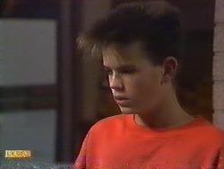 Todd Landers in Neighbours Episode 0837