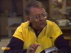 Harold Bishop in Neighbours Episode 0838