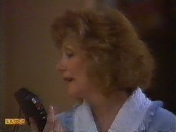Madge Bishop in Neighbours Episode 0838
