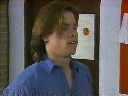 Mike Young in Neighbours Episode 0838