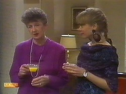 Nell Mangel, Jane Harris in Neighbours Episode 0839
