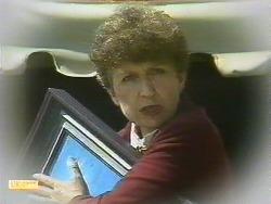 Nell Mangel in Neighbours Episode 0839