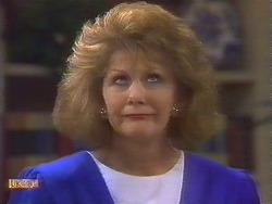 Madge Bishop in Neighbours Episode 0839
