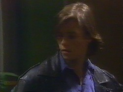 Mike Young in Neighbours Episode 0839