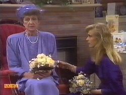 Nell Mangel, Jane Harris in Neighbours Episode 0840