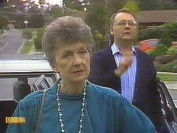 Nell Mangel, Harold Bishop in Neighbours Episode 0842