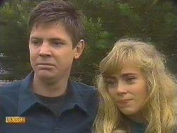 Joe Mangel, Jane Harris in Neighbours Episode 0842