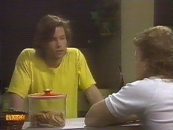 Mike Young, Henry Ramsay in Neighbours Episode 0843