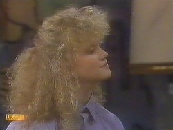 Sharon Davies in Neighbours Episode 0844