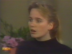 Bronwyn Davies in Neighbours Episode 0844