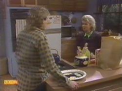 Nick Page, Helen Daniels in Neighbours Episode 0845