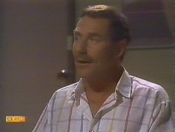 Malcolm Clarke in Neighbours Episode 0845