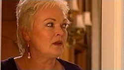 Mary Casey in Neighbours Episode 5201