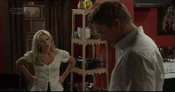 Samantha Fitzgerald, Dan Fitzgerald in Neighbours Episode 5444
