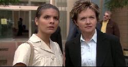 Rachel Kinski, Susan Kennedy in Neighbours Episode 5444