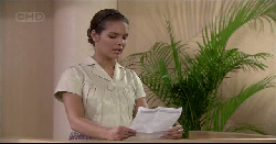Rachel Kinski in Neighbours Episode 5444
