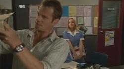 Michael Williams, Natasha Williams in Neighbours Episode 5932