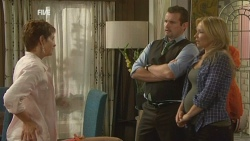 Susan Kennedy, Toadie Rebecchi, Steph Scully in Neighbours Episode 5933