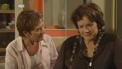 Susan Kennedy, Lyn Scully in Neighbours Episode 5934
