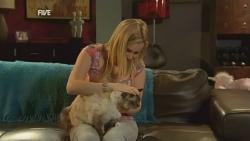 Natasha Williams, Cat in Neighbours Episode 5934