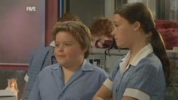 Callum Jones, Sophie Ramsay in Neighbours Episode 5935