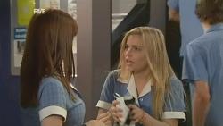 Summer Hoyland, Natasha Williams in Neighbours Episode 5935