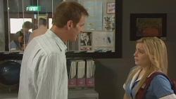 Michael Williams, Natasha Williams in Neighbours Episode 5936