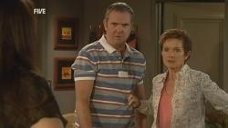 Libby Kennedy, Karl Kennedy, Susan Kennedy in Neighbours Episode 5936