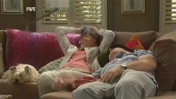Audrey, Susan Kennedy, Karl Kennedy in Neighbours Episode 5936