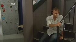 Michael Williams in Neighbours Episode 5936