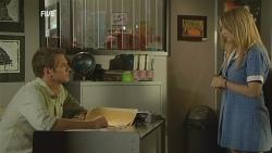 Michael Williams, Natasha Williams in Neighbours Episode 5937