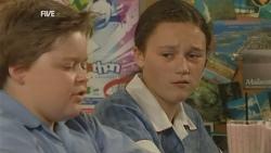 Callum Jones, Sophie Ramsay in Neighbours Episode 5937