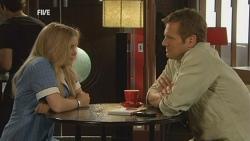 Natasha Williams, Michael Williams in Neighbours Episode 5937