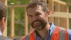 Toadie Rebecchi, Jim Dolan in Neighbours Episode 5937