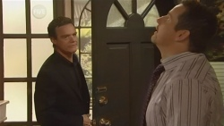 Paul Robinson, Toadie Rebecchi in Neighbours Episode 5938