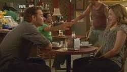 Lucas Fitzgerald, Sonya Mitchell in Neighbours Episode 5938