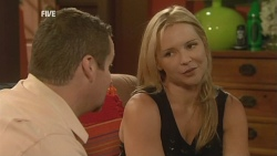 Toadie Rebecchi, Steph Scully in Neighbours Episode 5938