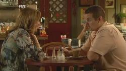 Sonya Mitchell, Toadie Rebecchi in Neighbours Episode 5938