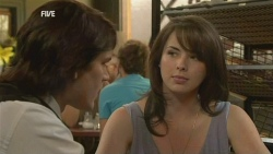 Declan Napier, Kate Ramsay in Neighbours Episode 5941