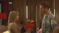 Natasha Williams, Michael Williams in Neighbours Episode 5941