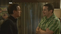 Paul Robinson, Toadie Rebecchi in Neighbours Episode 5942