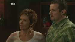 Susan Kennedy, Toadie Rebecchi in Neighbours Episode 5942