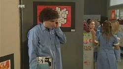 Harry Ramsay in Neighbours Episode 5943